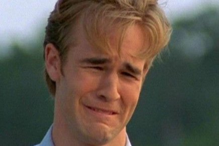 James-Van-Der-Beek-Dawson-Crying
