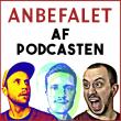 Anbefalet af podcasten
